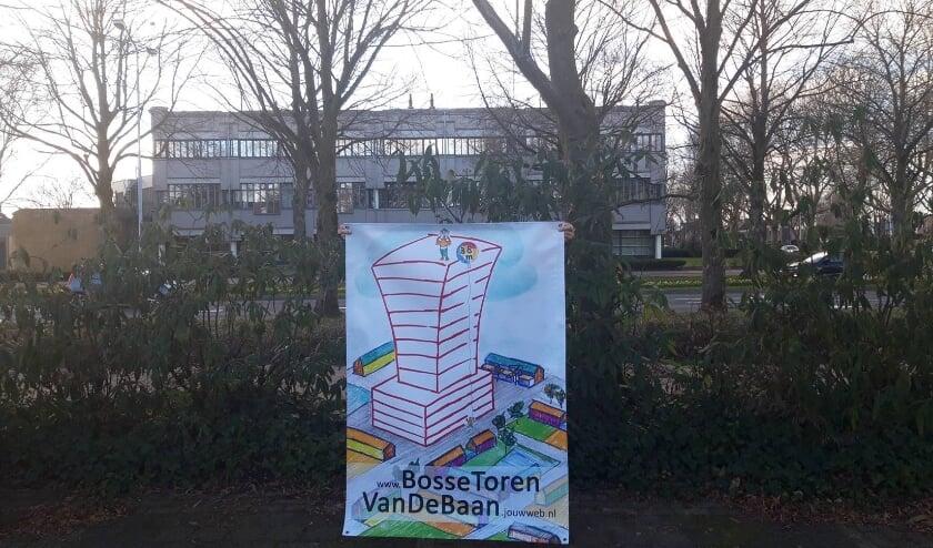 Bossebaan - Burgemeester van Hoofflaan