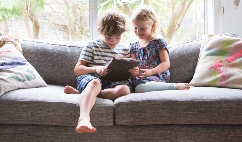 <p>Bibliotheek Noordwest-Veluwe vraagt aandacht voor mediawijsheid in de opvoeding van kinderen van 0 tot 6 jaar.&nbsp;</p>