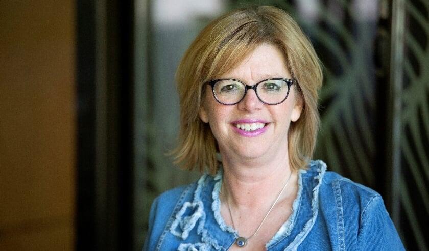 <p>Monique Hertogs wordt de nieuwe bestuurder van Savant Zorg.&nbsp;</p>