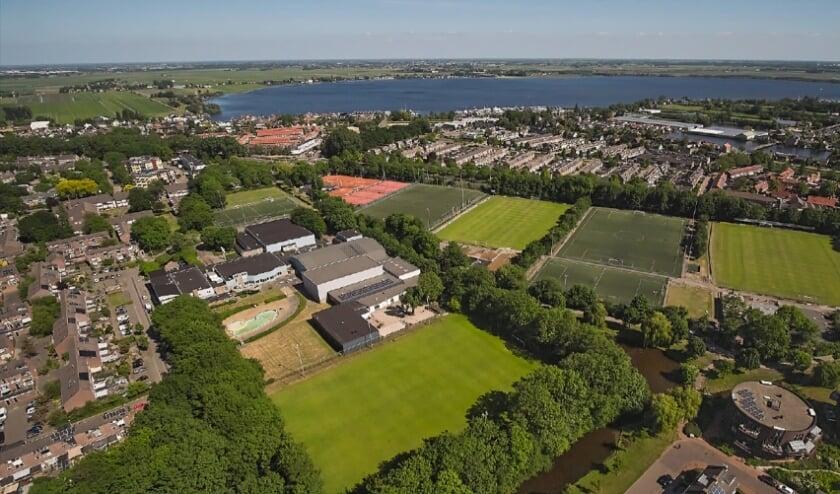 <p>Gebruikers van het Sportpad hebben overeenstemming gevonden voor een ruimtelijke indeling. Foto: Beaumont Communicatie en Management</p>