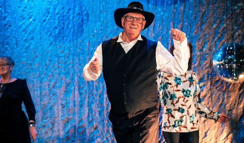 <p>Tijdens Danslokaal konden Zwolse ouderen in Hedon even dansen zoals vroeger.</p>