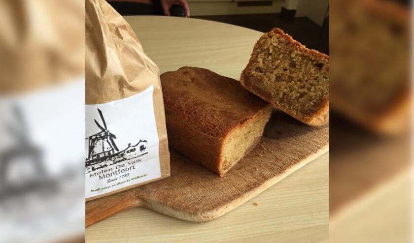 <p>Ook molen De Valk in Montfoort met zijn winkel vol ambachtelijk gemalen meel en meelmixen voor de thuisbakker doet mee.&nbsp;</p>
