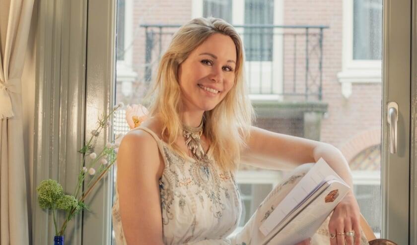 """<p>Marjolein Berendsen: """"Het holisme is echt in opkomst. Er zijn zelfs al holistische huisartsen.""""</p>"""