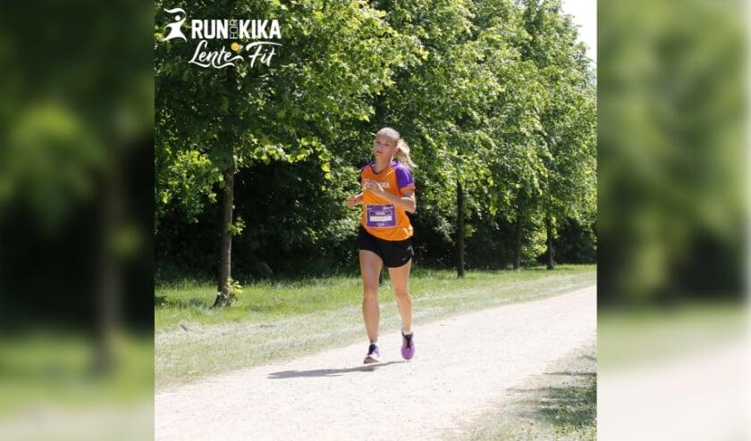 <p>Run for KiKa. Foto: PR</p>