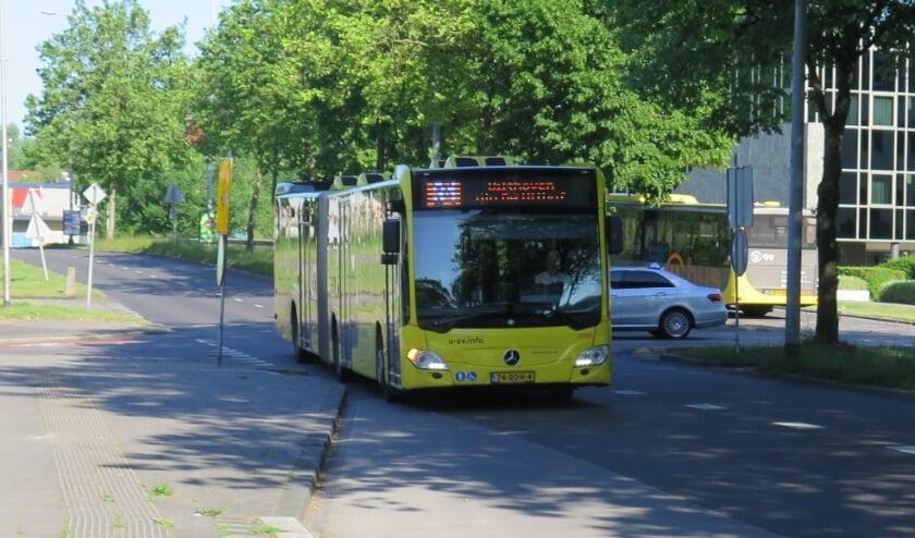 <p>Het openbaar vervoer in stad en provincie staat mogelijk aan de vooravond van een zware periode. Foto: Paul Hustinx</p>