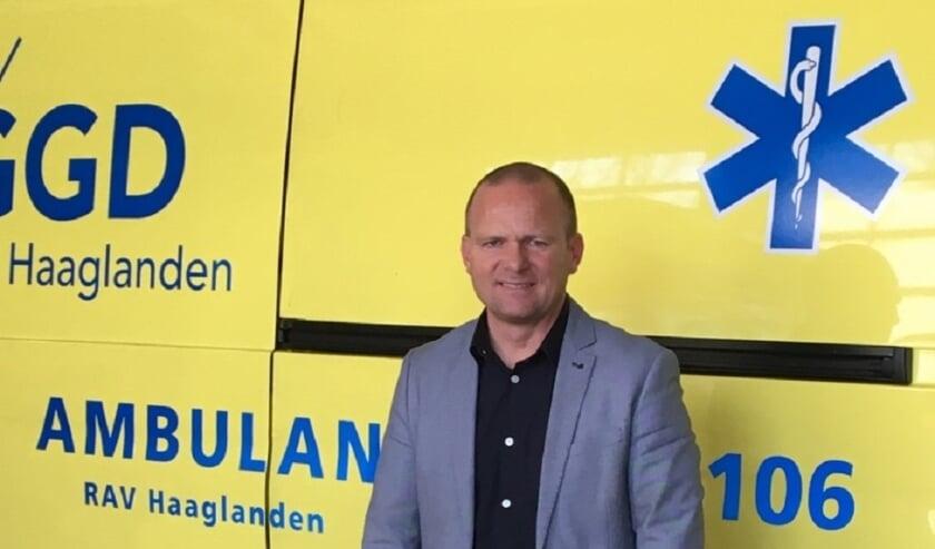 <p>Eduard van Belle</p>