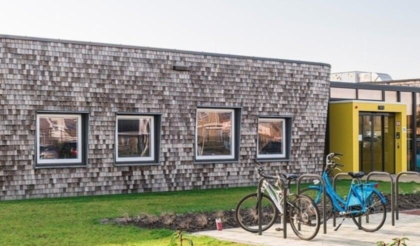 <p>Uitbreiding Jeugdkliniek in Goes door Rothuizen architecten, winnaars 2020&nbsp;</p>