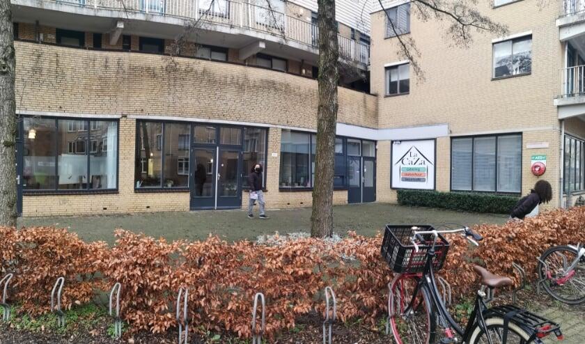<p>De nieuwe locatie van Enik komt in plaats van het Lister arbeidstrainingscentrum La CaZa (voorheen Wijkhuis De Steeg).&nbsp;</p>