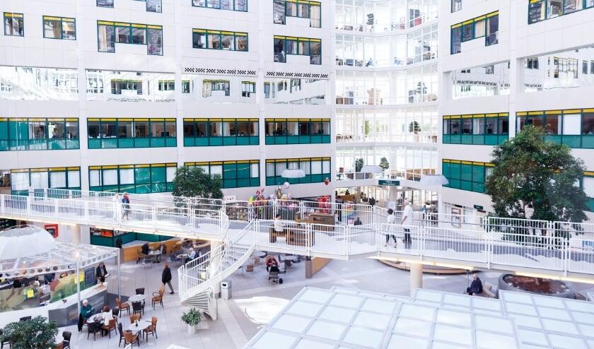 <p>Het Centrum voor Vrouw en Kind van ziekenhuis Rijnstate Arnhem telt in totaal 31 gezinskamers.</p>