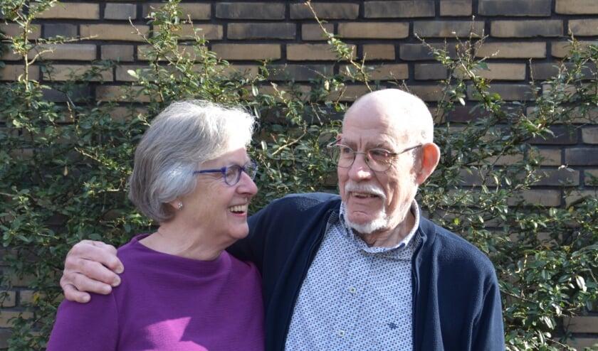 <p>Jan en Sophie van harte gefeliciteerd met jullie gouden huwelijk!</p>