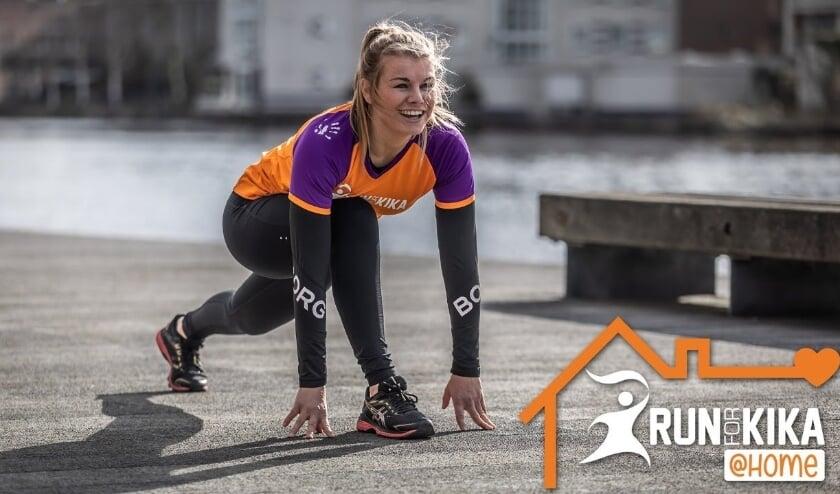 <p>Geef jezelf een energieboost en daag vrienden, familie en collega&#39;s uit om samen de uitdaging aan te gaan tijdens Run for KiKa Lente Fit.&nbsp;</p>