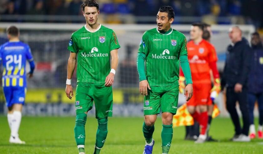 Thomas Lam en Reza Ghoochannejhad behoren tot de bekendste namen die na dit seizoen niet terugkeren in Zwolle.