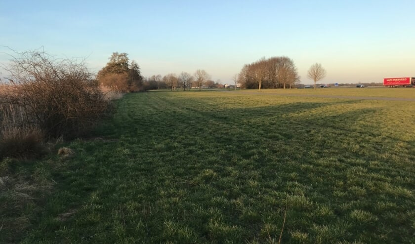 <p>Het betreft een gebied van ongeveer 50ha tussen de A28 en de Randmeren aan weerszijden van de grens Ermelo Putten.</p>