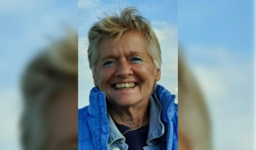 <p>Bebbel Hoestra hoopt dat haar cursus Beter Bewegen in september weer van start kan gaan.&nbsp;</p>