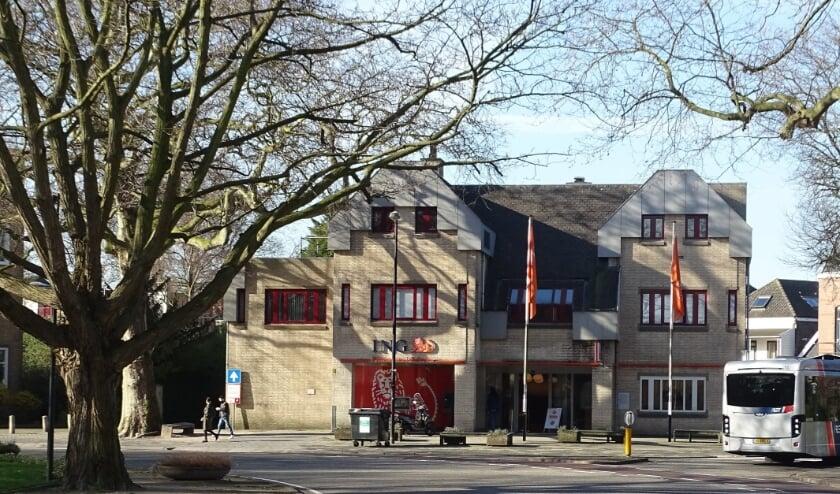 <p>Mocht de ING zijn Vlaardingse vestiging sluiten dan overweegt eigenaar MaesHuys er woningen voor senioren te vestigen.&nbsp;</p>