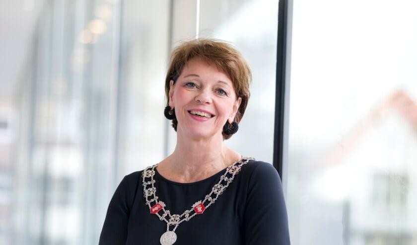 <p>Burgemeester Elly Blanksma geeft antwoord op zeven vragen over de verkiezingen.</p>