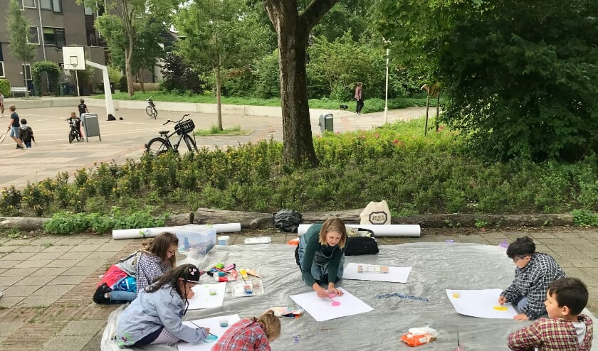 <p>Kinderen in Seghwaert kunnen nu veel vaker creatief en sportief meedoen </p>