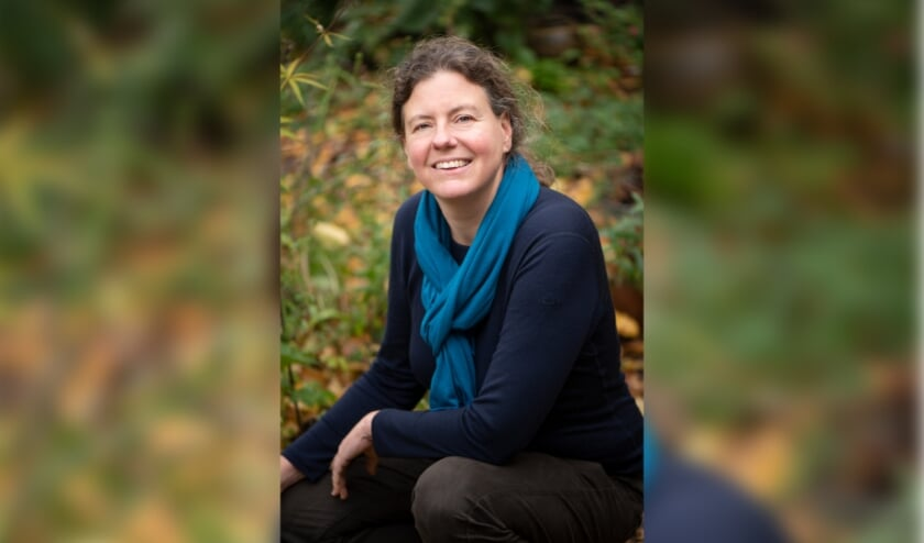 Tuinontwerper Suze Peters schreef een boek over lastige beestjes: Het Plaagdierboek.