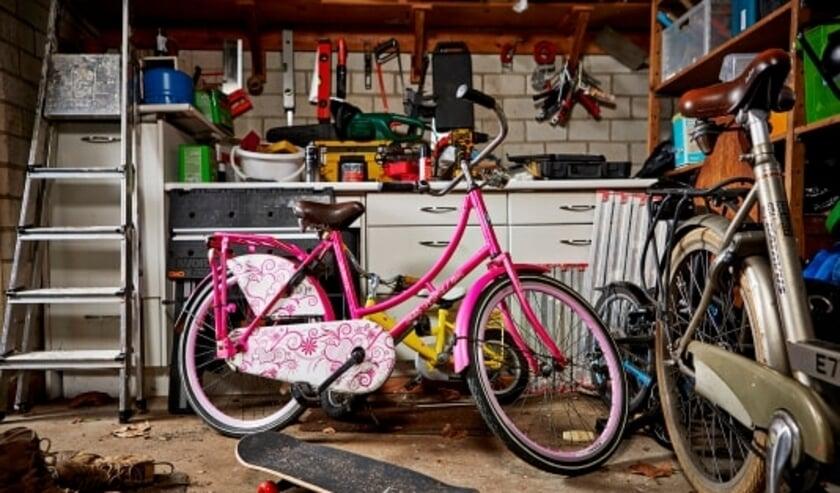 <p>De ANWB vindt dat alle kinderen in Nederland een eigen fiets verdienen.</p>