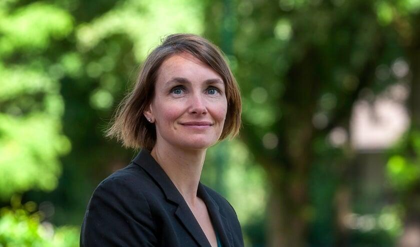 <p>Advocaat Jacomien Kapteijn: &quot;Een scheiding heeft vanzelfsprekend veel impact op partners&quot;. Foto: Jan van Rijn</p>