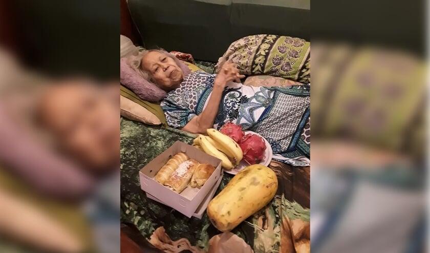 <p>Veel hoogbejaarde Indische-Nederlanders in Indonesi&euml; leven in schrijnende armoede.</p>