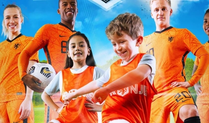 <p>Zaterdag 10 april houdt RKVV Waalre een uniek Oranjefestival voor de jeugd.</p>