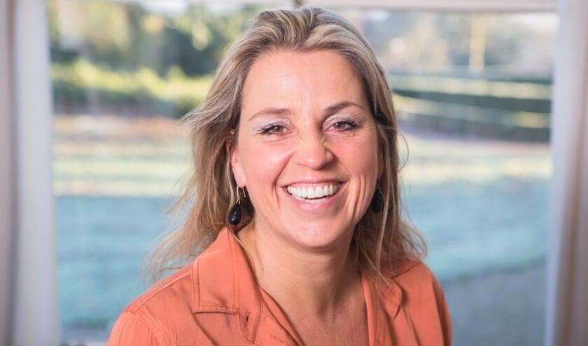 <p>Miriam Lensen is de optimistische kracht achter HIP.</p>