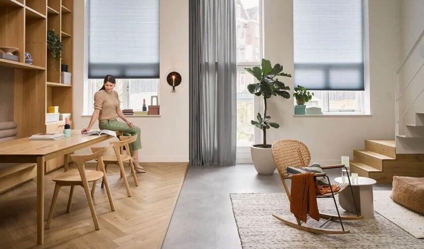 <p>Carpetright Almelo op de Woonboulevard inspireert met de nieuwste collecties en de laatste interieurtrends.</p>