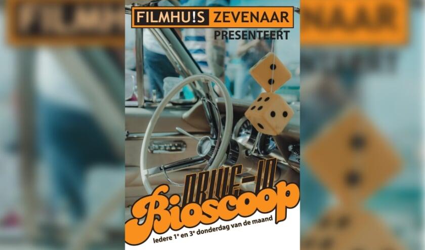 <p>Filmhuis Zevenaar houdt vanaf april twee keer per maand een drive-in bioscoop!&nbsp;</p>