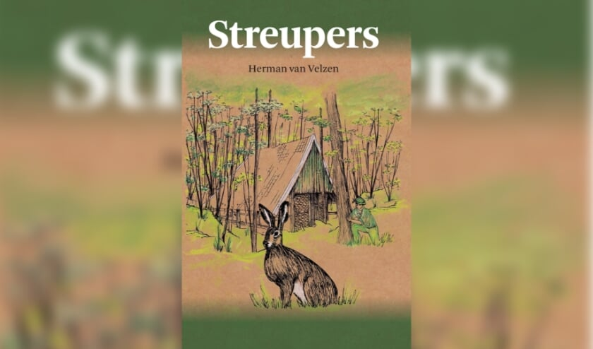 Cover Streupers