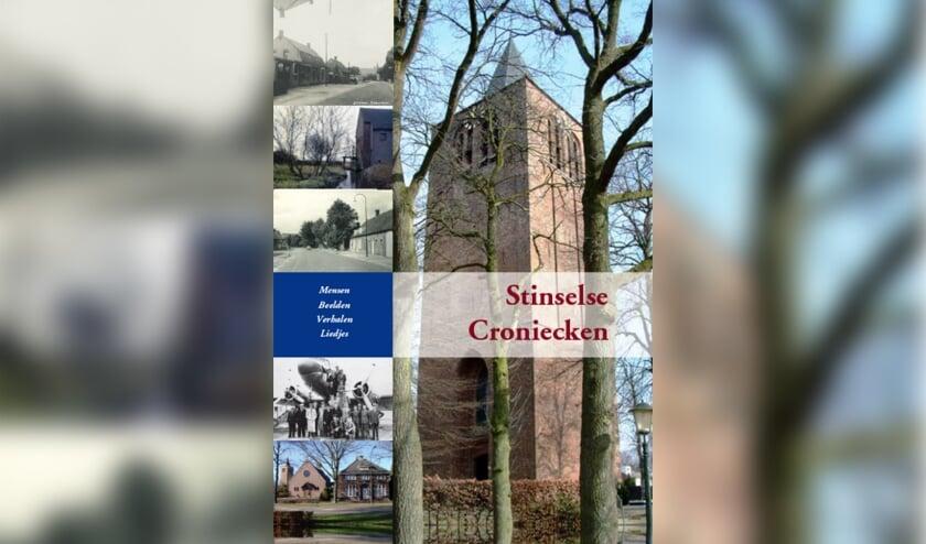 <p>De werkgroep Stinsels Archief heeft, na vele aanvragen, besloten de eerste editie van &#39;Stinselse Croniecken&#39; weer opnieuw uit te geven.&nbsp;&nbsp;</p>