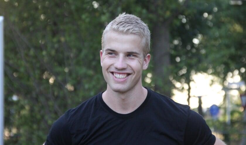 Ivar Hoekema, trainer
