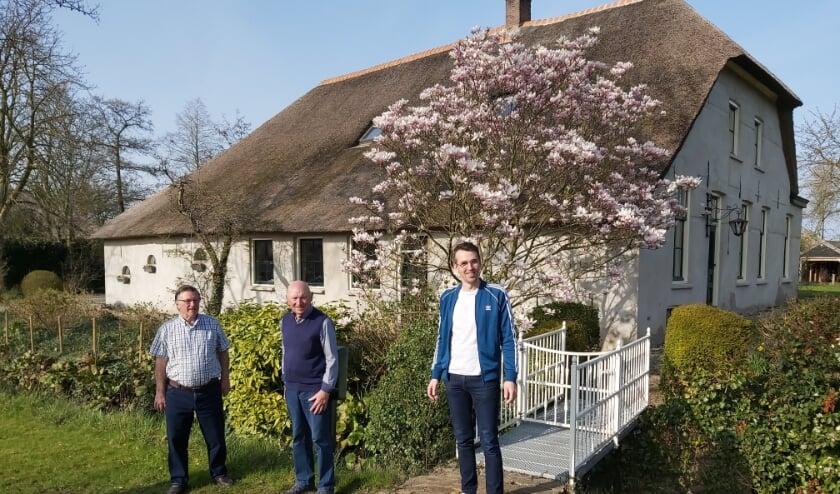 <p>Rossum heeft een rijke geschiedenis. Hans ter Heege, Henk Wijgerse en Jelmer aan den Toorn willen foto&rsquo;s en andere bewijzen daarvan bewaren.</p>