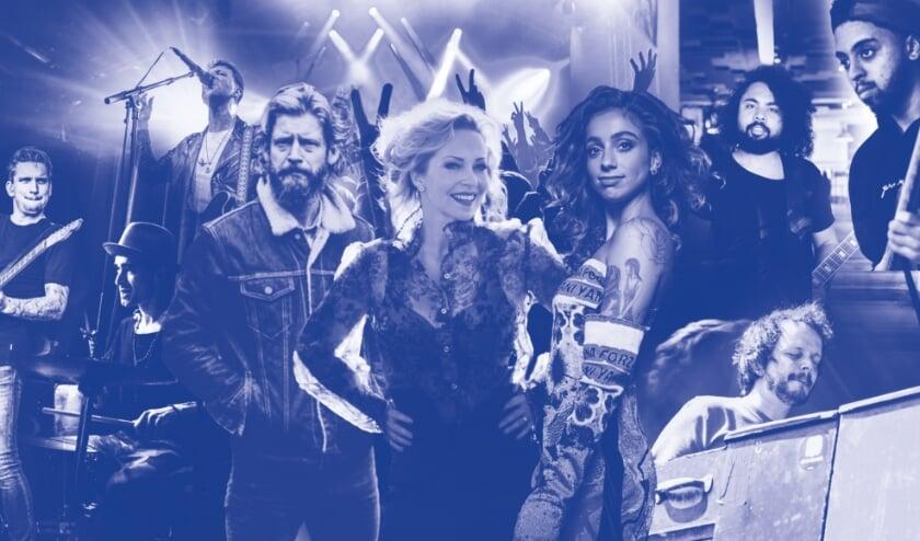 <p>De basis van The Freedom Band bestaat onder meer uit Björn van der Doelen, Nona, Anneke van Giersbergen en leden van Orgel Vreten.</p>