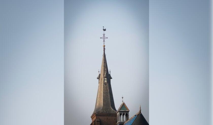 <p>Welke Arnhemse toren is dit?</p>