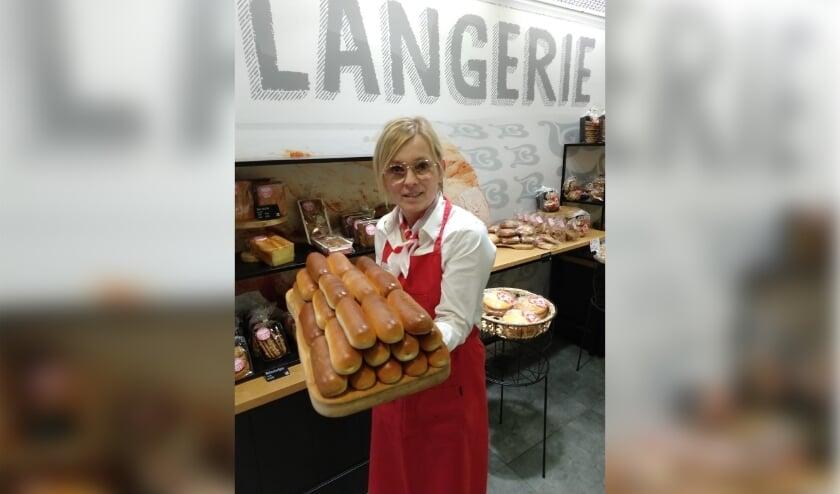 <p>Ook dit jaar presenteert Team De Vlinder in samenwerking met Bakkerij Bekkers de traditionele worstenbroodjesactie.</p>