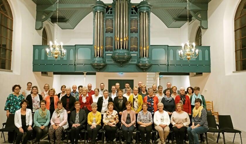 <p>Christelijk gemengd koor &quot;Rejoice&quot; uit Hoogvliet viert graag met u hun 30-jarig jubileum. Tot 2x toe werd het concert uitgesteld wegens corona, nieuwe datum is 12 maart 2022</p>