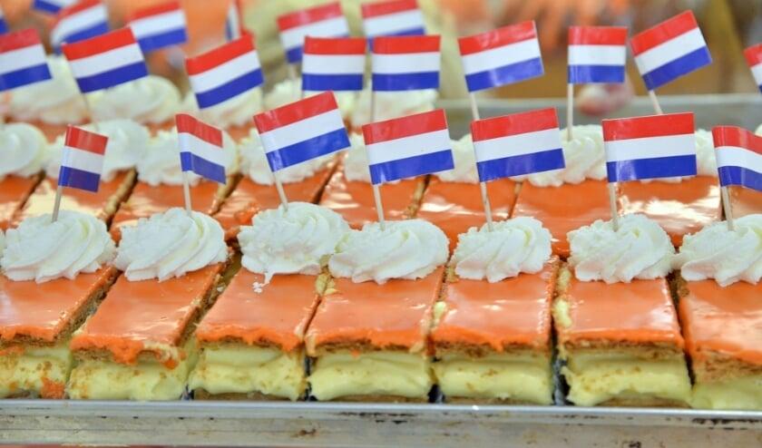 <p>Rijswijks-Belang schenkt op Koningsdag 300 tompoucen.&nbsp;</p>