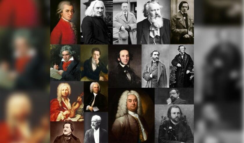 <p>Geschiedenis van de klassieke muziek&nbsp;&nbsp;&nbsp;&nbsp;&nbsp;&nbsp;&nbsp;&nbsp;</p>