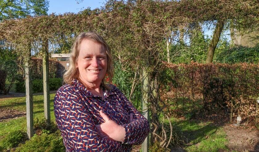 <p>Carolijn van Gorkum geeft een online interactieve lezing op donderdag 6 mei.</p>