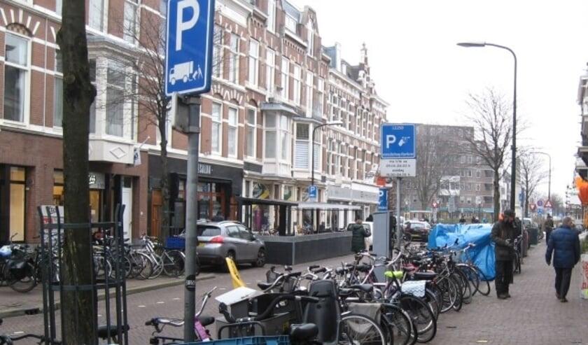 <p>Een deel van de Weimarstraat is sinds vorig jaar focusgebied. De gemeente probeert hier actief ondermijning tegen te gaan.</p>