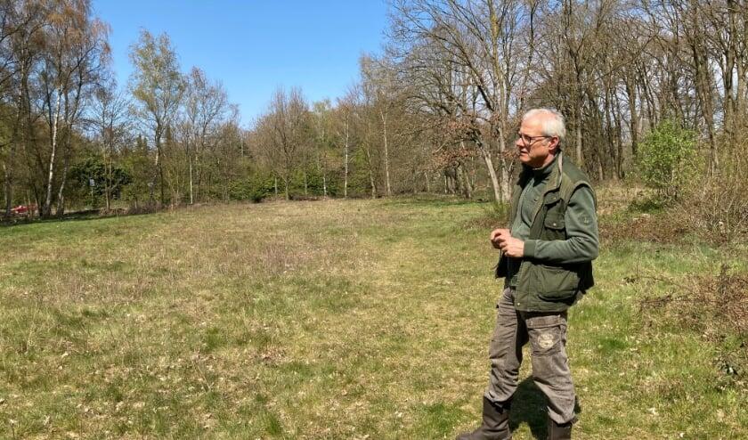 <p>Kees van Grevenbroek is een natuurliefhebber pur sang. Hij is al zo&#39;n twintig jaar actief in de natuur in en rond het Wasvengebied in Tongelre.</p>