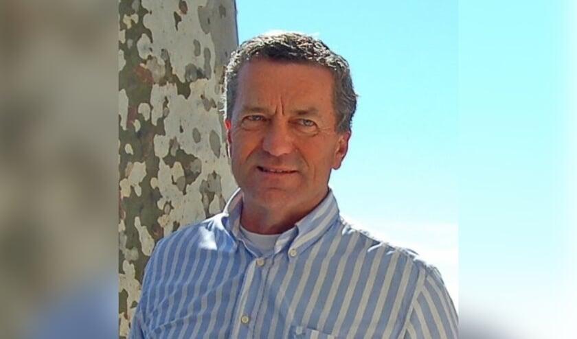<p>Henk Magrijn (1950-2021) ontwierp fraaie plannen voor de Brandersbuurt en andere locaties met historie.&nbsp;</p>