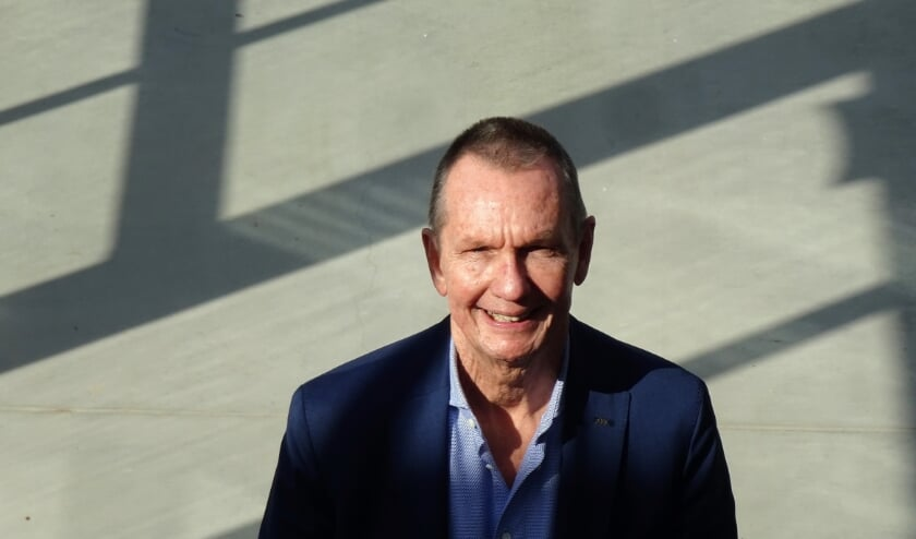 <p>Regiomanager Argos Zorggroep John Rijsdijk raakt niet uitgepraat over &#39;zijn&#39; Breede Vliet&#39;. &nbsp;Foto: Joop van der Hor</p><p><br></p>