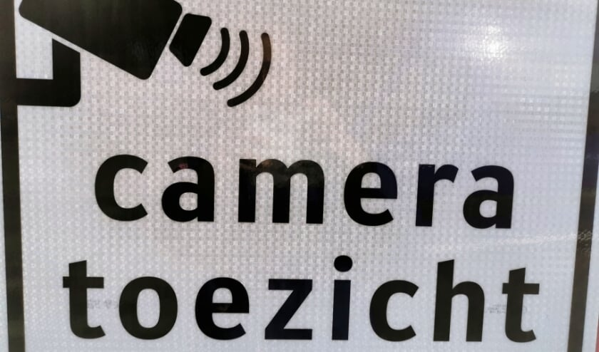 <p>Nieuwegein gaat de mogelijkheden van cameratoezicht bespreken. Foto: Anne-Marije Zwart</p>