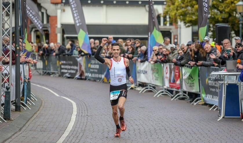 <p>Sander d&#39;Hont beste Zeeuws Vlaming tijdens Marathon ZVL in 2019</p>