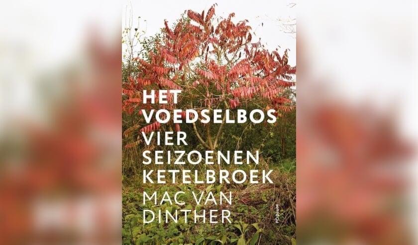 """<p pstyle=""""Intro"""">Kirk van der Zwaag van Boeken aan de Dijk bespreekt deze week het boek Het Voedselbos, vier seizoenen Ketelbroek.</p>"""