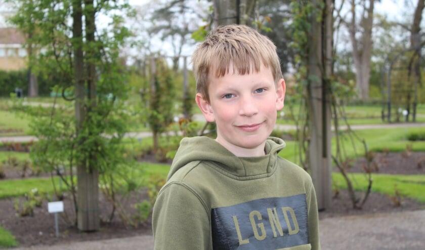<p>Jop Gordijn (11) is kinderwethouder. Binnenkort zijn er weer verkiezingen voor kinderen. &#39;Meld je aan&#39;, adviseert Jop.</p>