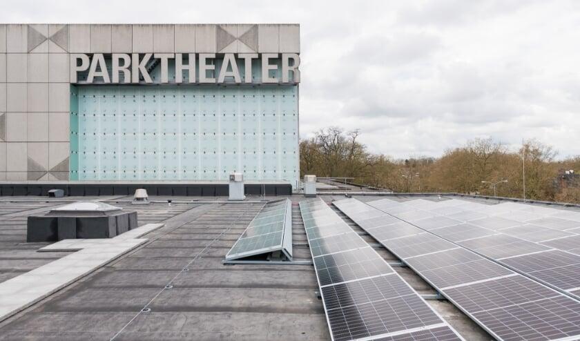 <p>Het eigen vastgoed CO2-neutraal in 2030, dat is de ambitie van gemeente Eindhoven. (Foto: Christ Clijsen).</p>