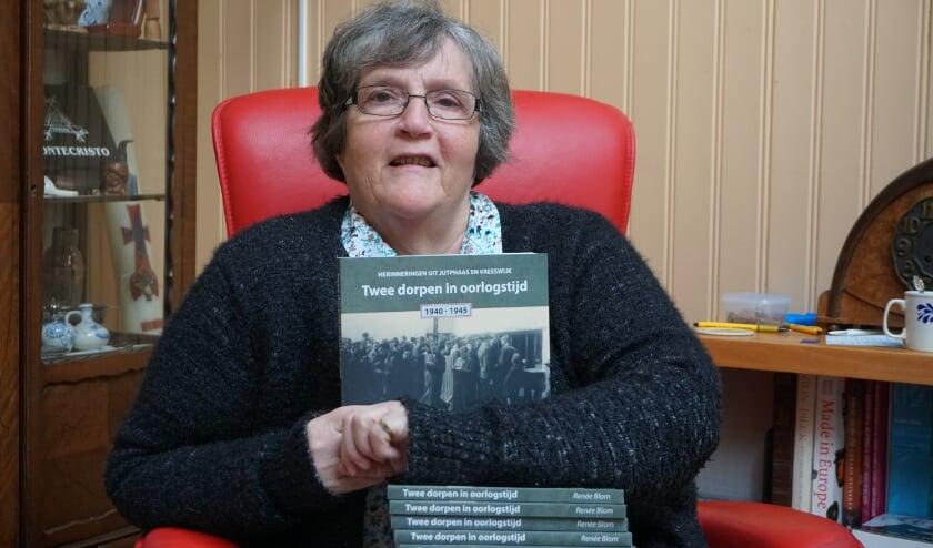 <p>Deel 2 is een op zichzelf staand boek, maar vormt met deel 1 een goed beeld van de gebeurtenissen in de oorlog. Foto: Louise Mastenbroek</p>